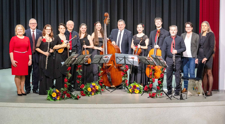 Lanzenkirchen startet ins Kulturjahr 2020
