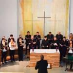 Neue Konzertreihe in historischen Mauern