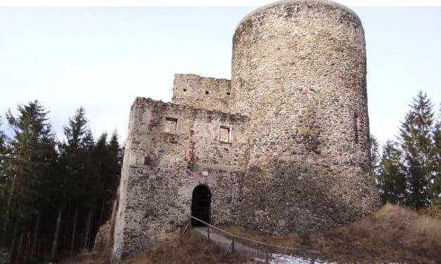 Ausflugstipp: Ruine Ziegersberg