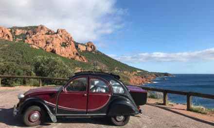"Enten-Urlaub: Frankreich im ""Citroën 2CV"" entdeckt"
