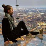 Traumberuf Weltreisende