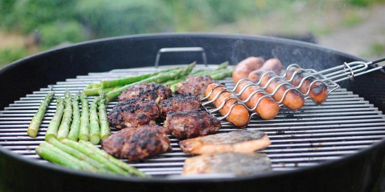 Gefahrenherd Grill: Auf den Versicherungsschutz kommt es an