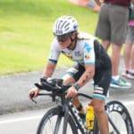 """Weltmeisterin beim """"Ironman"""""""