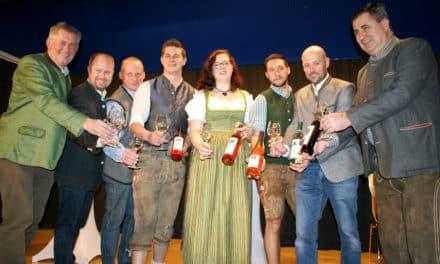 Katzelsdorfer präsentieren neuen Gemeinschaftswein