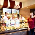 Bäckerei Koll weiter auf Expansionskurs