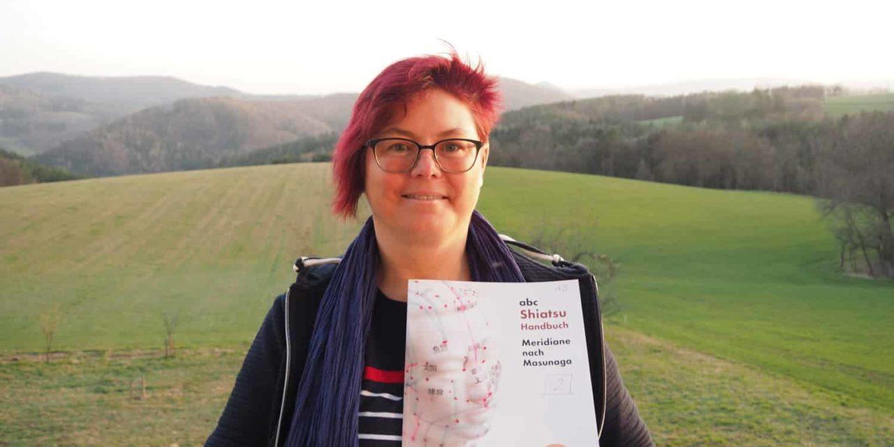 Buch-Neuerscheinung: Shiatsu zum Nachlesen