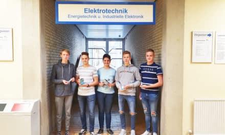 HTL-Schüler entwickeln Wasserstoff-Antrieb