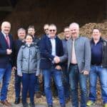 Krumbacher FWG wählt neuen Obmann