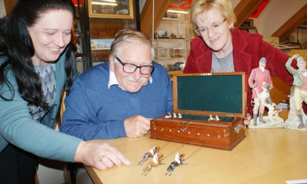 Museen in den Thermengemeinden starten wieder durch