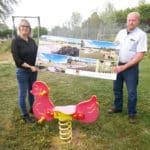 Projektereigen in Schwarzau gestartet