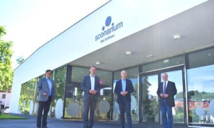 Sconarium in Bad Schönau wieder geöffnet