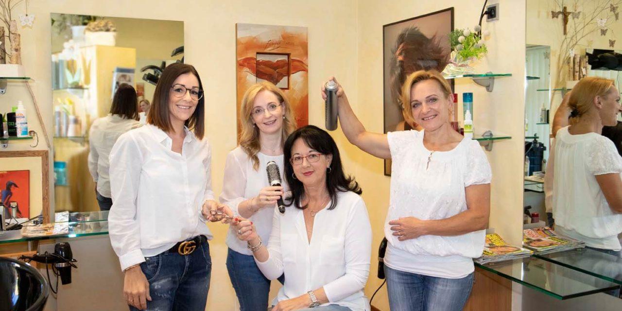 "Anita's Haarstudio wird zu ""Haarjäger"""