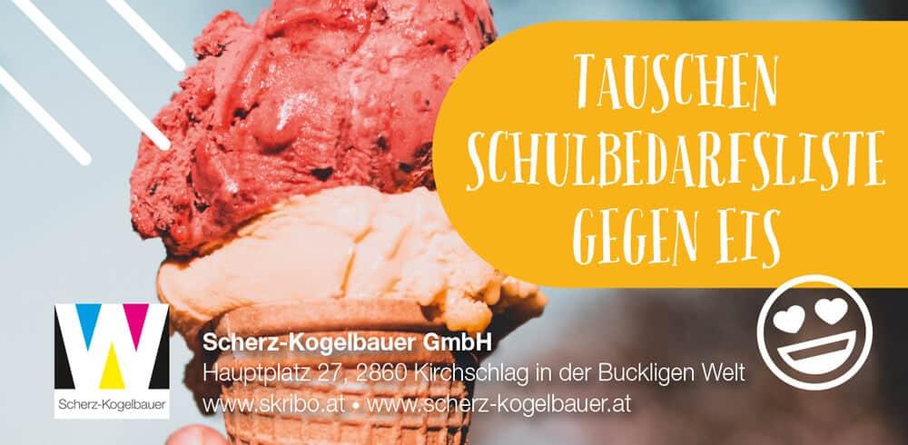 Schulbedarfslisten-Scherz-Kogelbauer