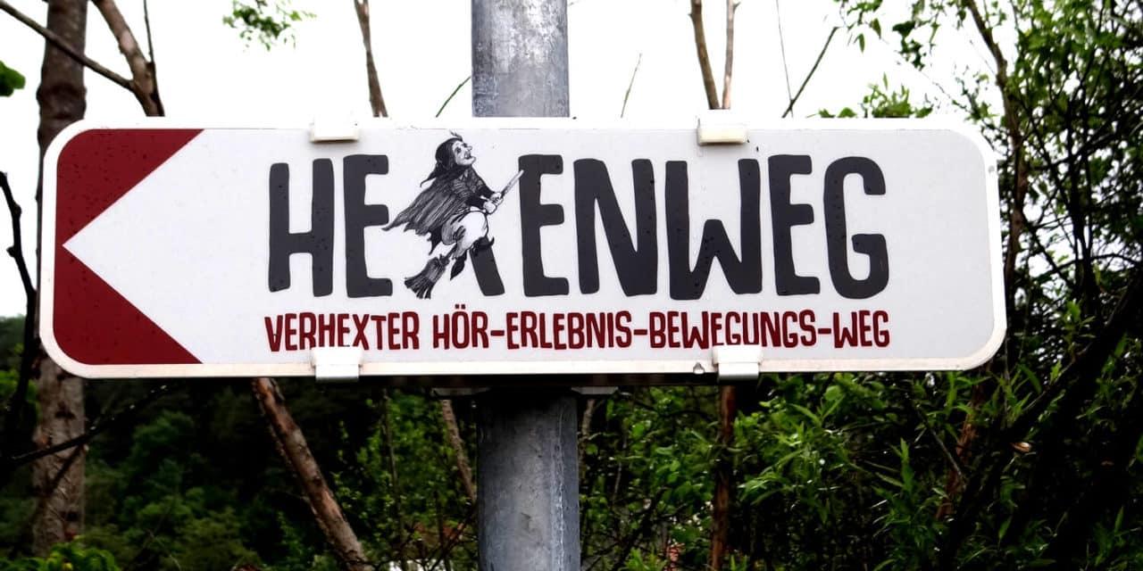 Ausflugstipp: Hexenweg Bromberg