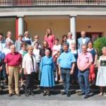 Sr. Heline: Von Papua-Neuguinea nach Kirchschlag