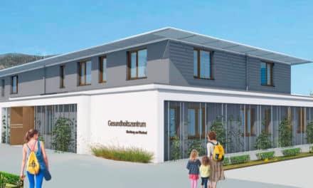 Gesundheits-Projekt für Kirchberg genehmigt