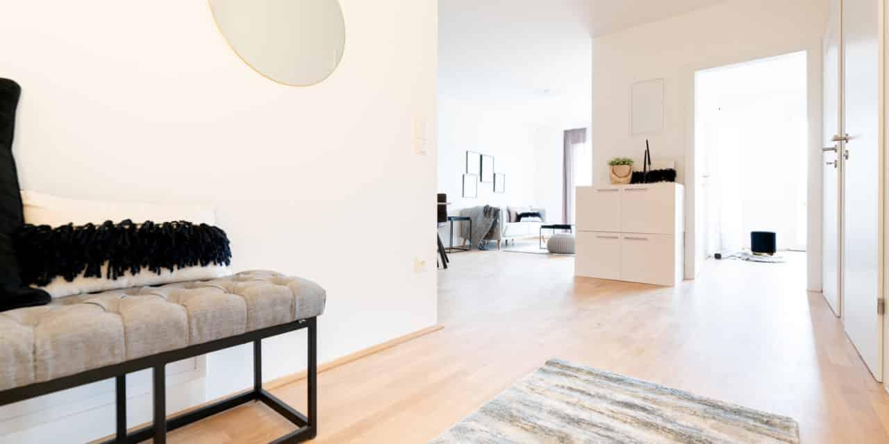 Wohnungseigentum mit Qualität
