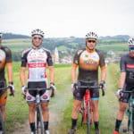 Race Around Austria: Letzte Tests auf der Strecke