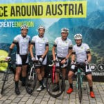 Sensationeller Erfolg: Team Bikeregion Bucklige Welt holt sich auf Anhieb den zweiten Platz
