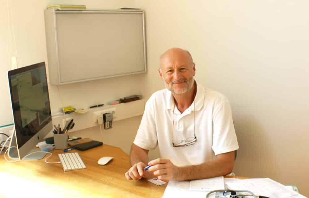 Dritter Allgemeinmediziner in Bad Erlach