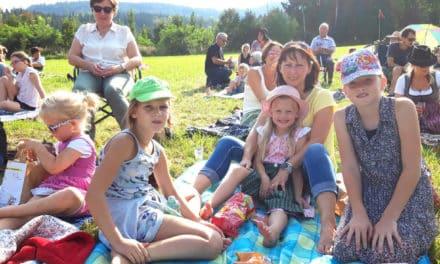 Premiere für Picknick-Konzert auf der Wies'n
