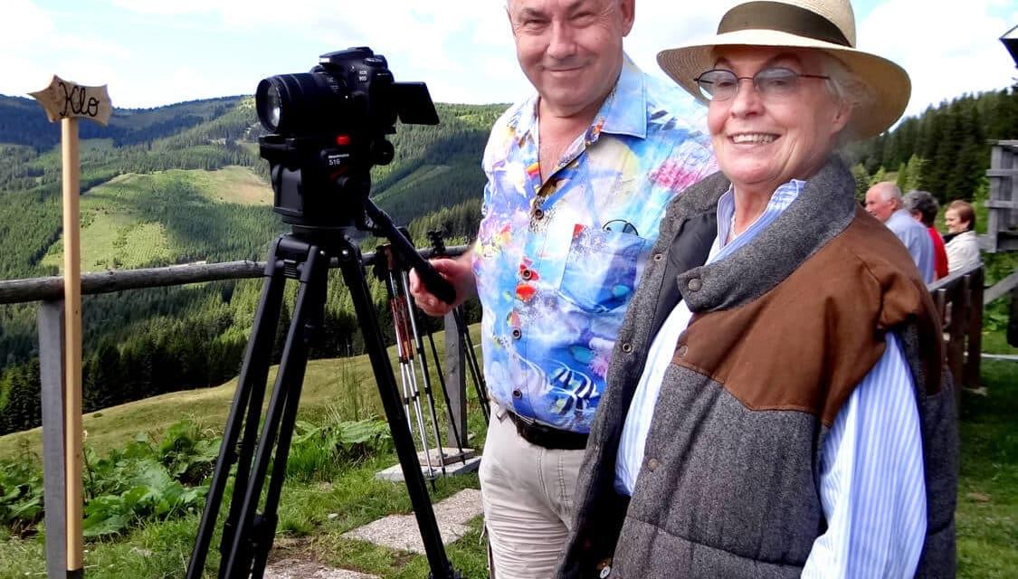 """""""WeiberWirtschaft"""" am Berg und im Tal"""