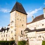 40 Jahre Kultur auf der Burg
