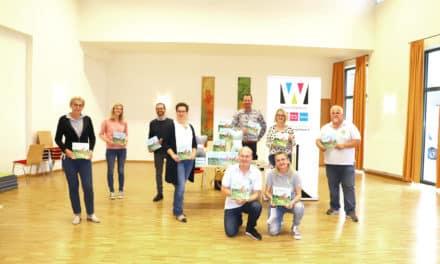 Fridolin Fux auf Lese-Reise in Schwarzau