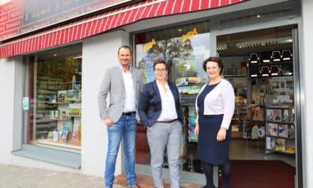 In eigener Sache: Neuer Standort in Ternitz