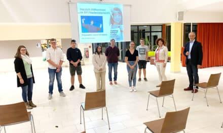 Lehre mit Matura: Anmeldung bis 11. November