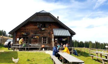 Excursion Tip: Schwaigen-Tour