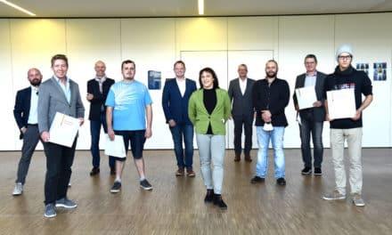 FH Kärnten qualifiziert Techniker in Ternitz