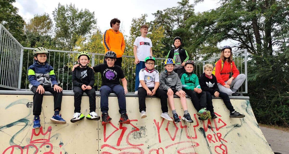 Frohsdorf: Schulen zum Leben