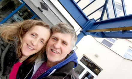 Marriage Encounter: Ehe braucht Gespräche