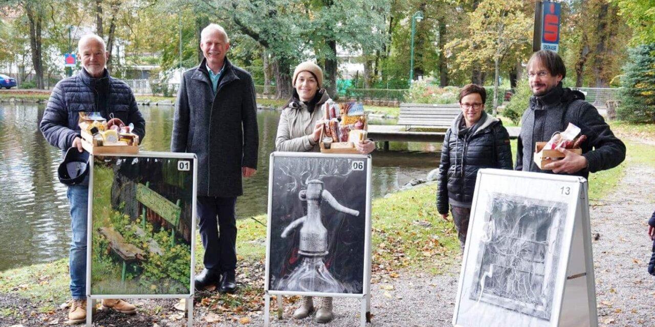 """Foto-Spezialitäten"""