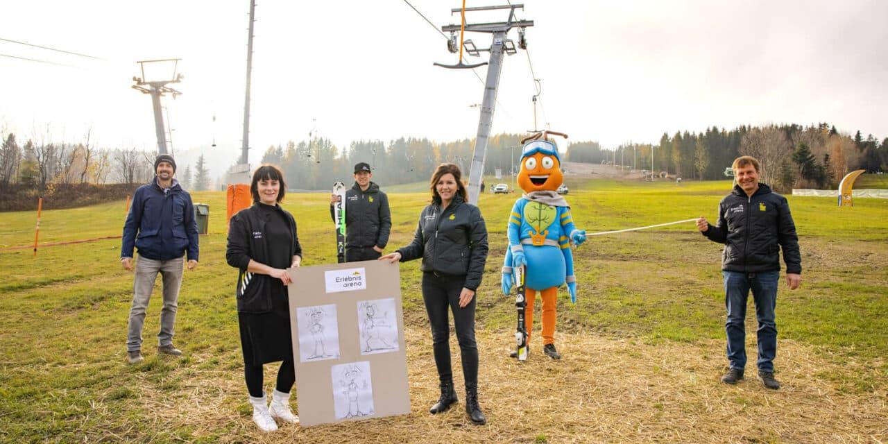 Sicherheit für den regionalen Wintersport