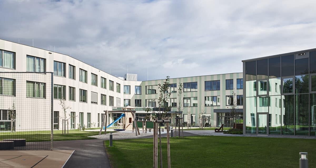 Endlich auch Reha-Angebot für Kinder in Österreich