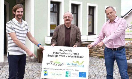 Regionsprojekt: Arbeitgeber als Marke