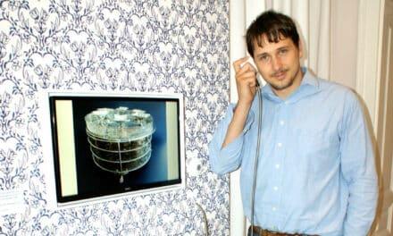 Hacker Haus: Ideen für Zeitgeschichte-Museum