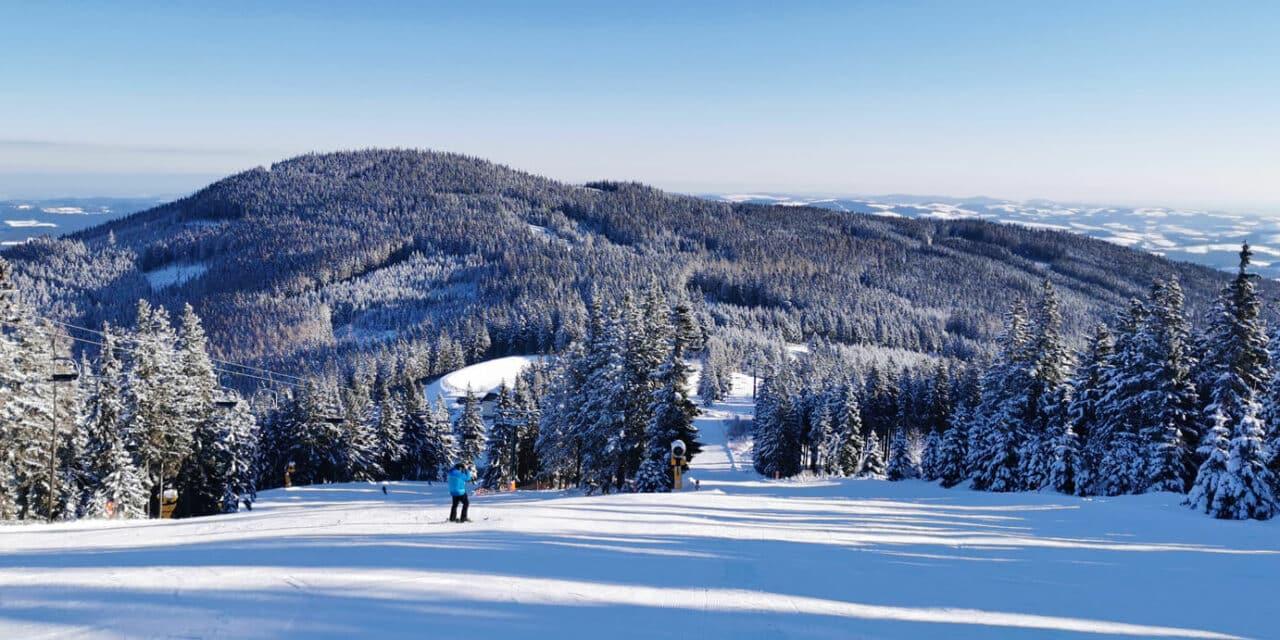 """Eine Skisaison jenseits des """"Lockdowns"""""""