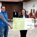 Thermengemeinden: Pläne und Projekte