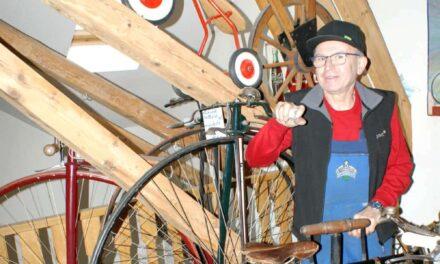 Johann Schnabls Fahrräder