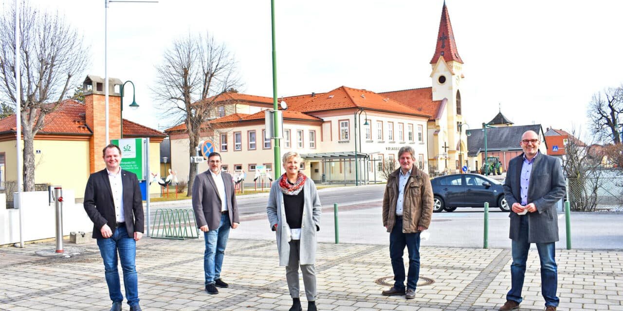 "Rote Bürgermeister fordern: ""Informiert uns!"""