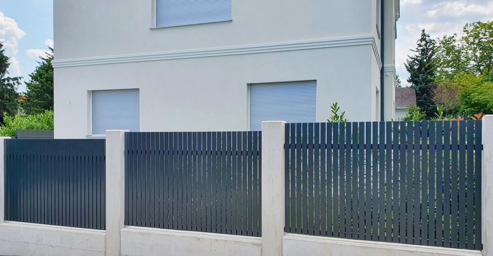 Brix Zäune-Tore-Balkone – Österreichische Qualität mit Tradition