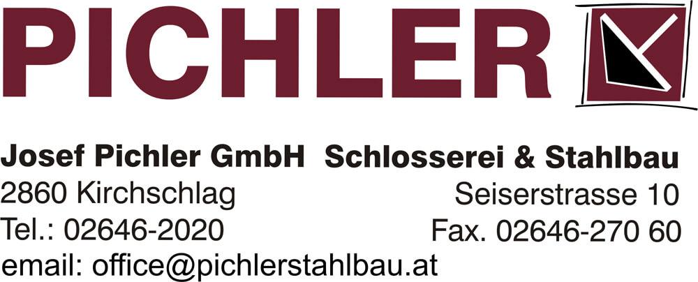 Schlosserei Pichler