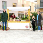 Genussmarkt in Lanzenkirchen eröffnet