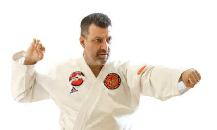 Kampfsport für die Persönlichkeitsbildung