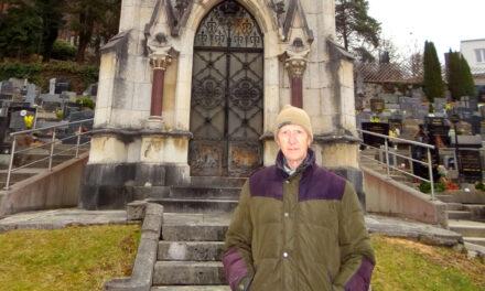 Das Geheimnis des Mausoleums