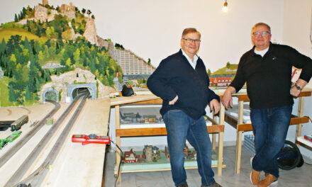 Willi Brandstetter hat die Bucklige Welt im Keller