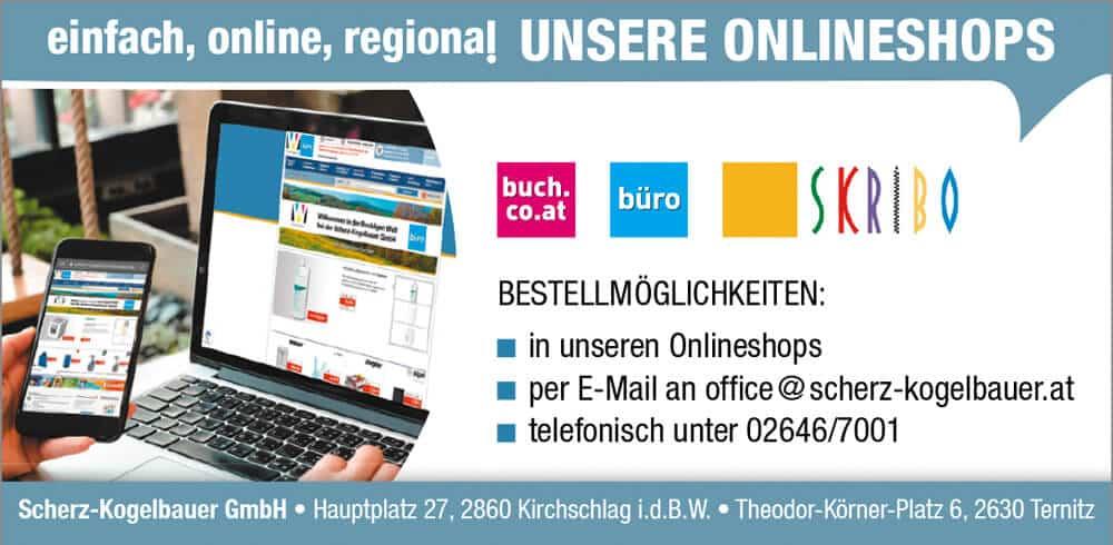 Scherz-Kogelbauer GmbH